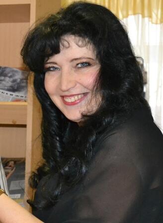 Ольга Вадимовна