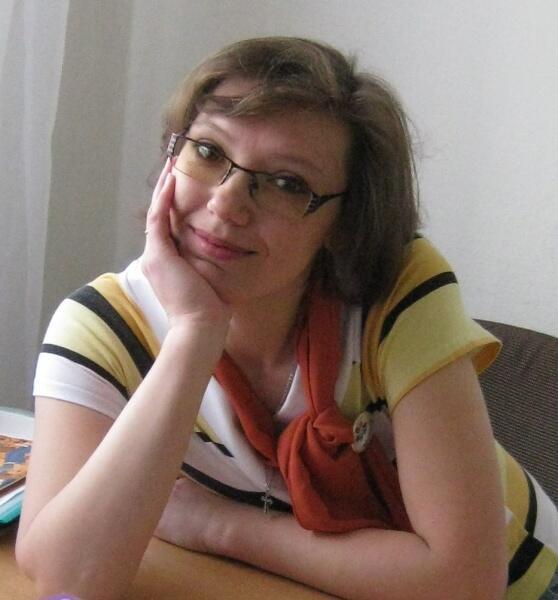 Осипова Лена