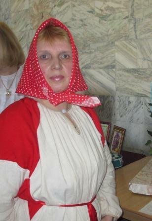 Самойлова Светлана Павловна, зав. ф.№9