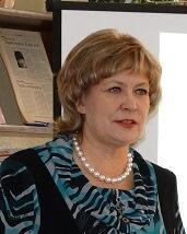 Татьяна Лихачёва