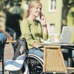Инвалидов избавят от очередей, а сроки оформления льгот сократятся в 10 раз