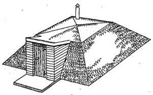 Как построить погреб