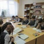 Информационная грамотность: Учимся работать с документами