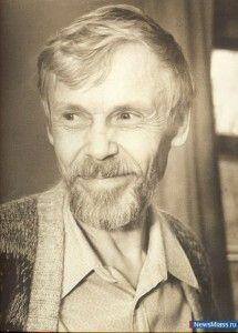 Борис Чагин