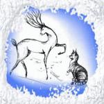 «Серебряное копытце» в Либединке