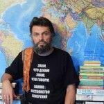 Путешествуем с Антоном Кротовым