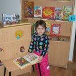 Книга в жизни детей