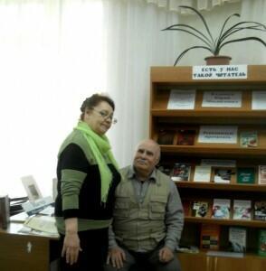 бенефис с Казанцевым