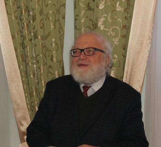 Борис Фридлянский