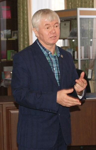Марат Шагиев
