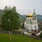 Знакомьтесь: село Сыростан