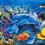 В подводный мир — вместе с библиотекой