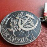 Каждый третий пенсионер имеет право на звание «Ветеран труда»