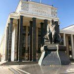 Центральную городскую библиотеку Миасса знают в Москве