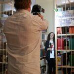 «Место встречи» снова в библиотеке: Фоторепортаж