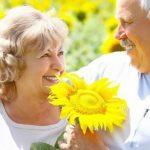 Пожилым — забота и защита