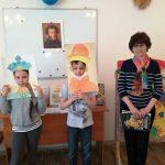 Пушкинские сказки в библиотеке