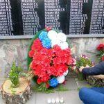 Мы помним, мы не забудем
