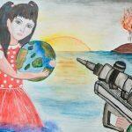 Мир без насилия