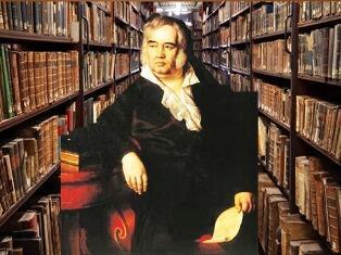 Иван Андреевич Крылов и Публичная Императорская библиотека
